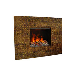 Senses 3D | Ventless fires | GlammFire