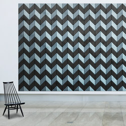 BAUX Acoustic Tiles | Paneles de pared | BAUX