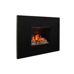 Senses II 3D | Ventless electric fires | GlammFire