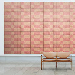 BAUX Acoustic Tiles | Wood panels | BAUX