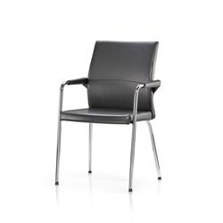 Sitagworld Visitor's chair | Visitors chairs / Side chairs | Sitag