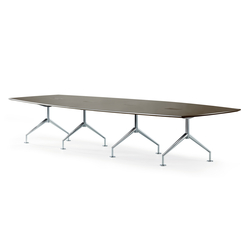 SitagInline Conference table | Mesas contract | Sitag