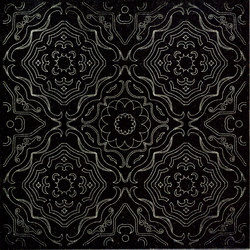 Armonia | Absolute Black | Azulejos de pared de piedra natural | Iqual
