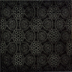 Cristalli | Absolute Black | Azulejos de pared de piedra natural | Iqual