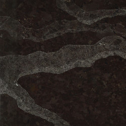 Rami | Brown Antique | Natural stone wall tiles | Iqual