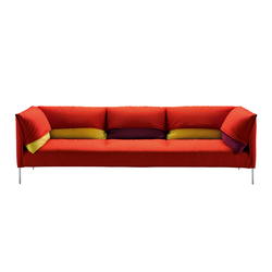 Undercover | 1340 | Lounge sofas | Zanotta