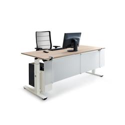 Crew | Individual desks | PALMBERG