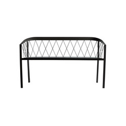 Our Bench net | Panche da giardino | Friends & Founders