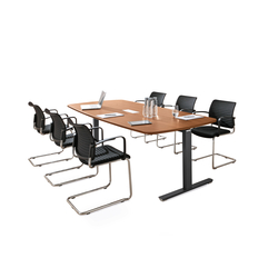 Crew | Conference tables | PALMBERG