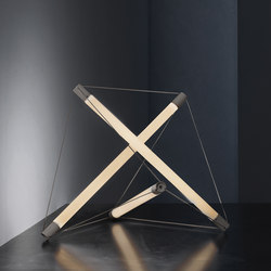 Light Structure Three | Table lights | Ingo Maurer