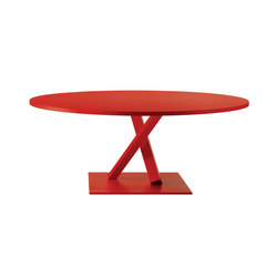 Element Dining Table | Besprechungstische | Desalto