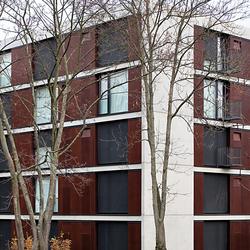 Parklex Facade | Onix | Ejemplos de fachadas | Parklex
