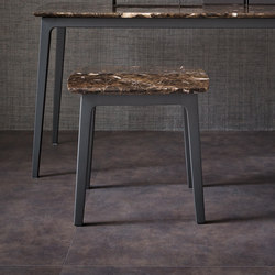 Olivier coffee table | Side tables | Flou