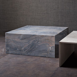 Terrae | Coffee tables | Flou
