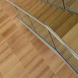 Parklex Skin Floor | Maple | Slabs | Parklex