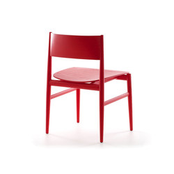 Neve chair | Sillas | PORRO