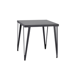 Lloyd high table | Bar tables | Functionals