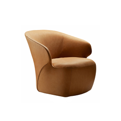 Arom | 872 | Lounge chairs | Zanotta