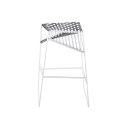 Twist | 2288 | Bar stools | Zanotta