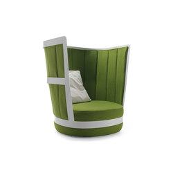 Toupie | Sillones lounge | BELTA & FRAJUMAR