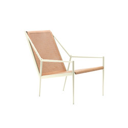 Acciaio Lounge | Lounge chairs | Cappellini