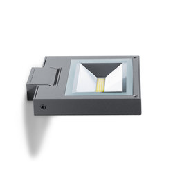 Movit square 320 symmetric | Outdoor wall lights | Simes