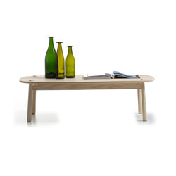 Peg Sofa Table | Lounge tables | Cappellini