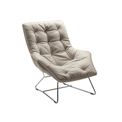 Grandtour | 897 | Lounge chairs | Zanotta