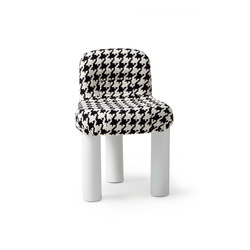 Botolo Armchair - High Version | Armchairs | ARFLEX