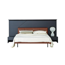 Ledletto | Double beds | ARFLEX