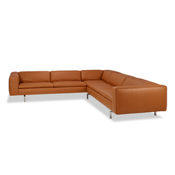 Shiva Sofa | Modular seating systems | Jori