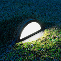Lampyris | Outdoor floor lights | Panzeri
