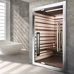 SweetSauna Infrared | Saunas infrarouge | Starpool