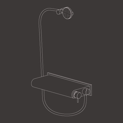 Milo360 MIL98 | Shower taps / mixers | CEADESIGN