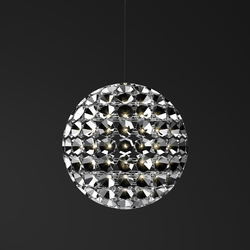 Elaine Suspension | General lighting | Quasar