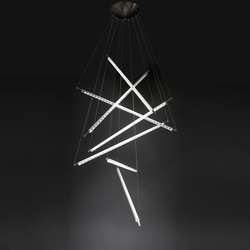 Ixion Suspended Lamp | Iluminación general | Quasar