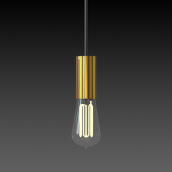 Pitch suspended lamp | General lighting | Quasar