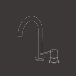 Innovo INV40 | Wash-basin taps | CEADESIGN