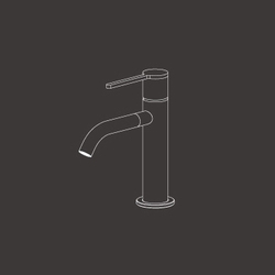Innovo INV03 | Wash basin taps | CEADESIGN