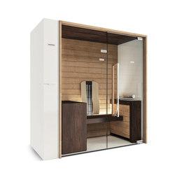 SweetSaunaSmart Combi | Saunas infrarrojas | Starpool