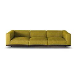 Claudine | Lounge sofas | ARFLEX