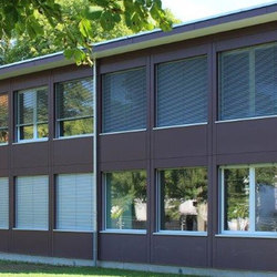 Ejemplos de fachadas | Revistimiento de fachadas