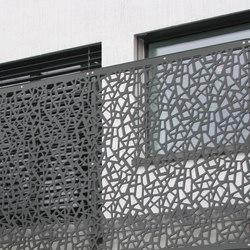 Bruag Perforation | Holzplatten / Holzwerkstoffplatten | Bruag
