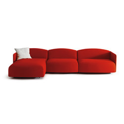 Soft Beat | Sofas | ARFLEX