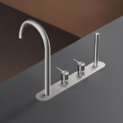 Innovo INV56 | Bath taps | CEADESIGN