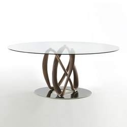Infinity | Restaurant tables | Porada