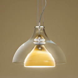 Alma | Suspended lights | Vistosi