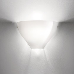 Alma | Wall lights | Vistosi