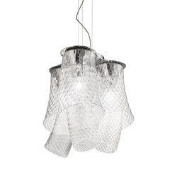 Assiba | Suspended lights | Vistosi