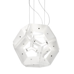 Aurea | General lighting | Vistosi
